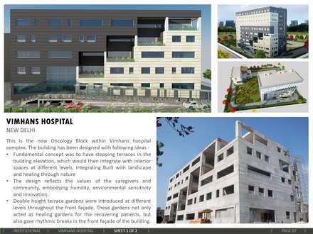 VIMHANS Hospital, New Delhi:  Hospitals by amitmurao.com