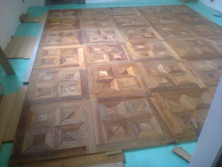 Floors by Manoriti parquet