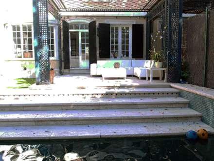 jardin: Jardines de estilo clásico de Reformmia