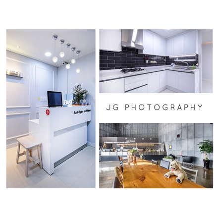JG PHOTOGRAPHY 소개 포트폴리오: JG PHOTOGRAPHY의  가게