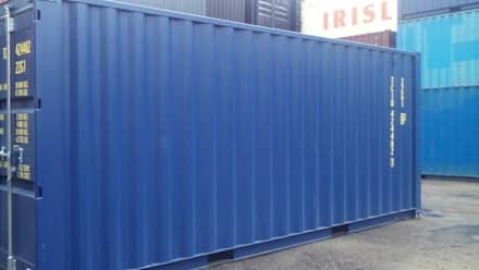 Event venues by CHS Container Taiwan Branch