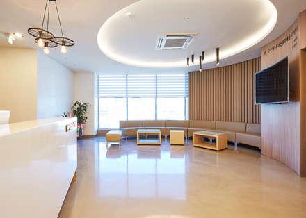 Bệnh viện by 위아카이(wearekai)