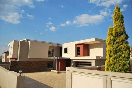 منازل تنفيذ DE FRANCA ARCHITECTURE + DESIGN
