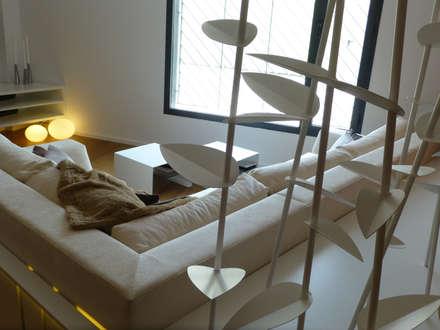 Salones modernos dise o e ideas de decoraci n homify - Salones modernos de diseno ...