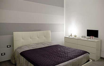Camera da letto moderna: Idee & Ispirazioni   homify