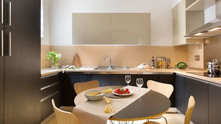 Gallery: Cucinino in stile  di Firenze Home Interiors & Restyling d'Interni