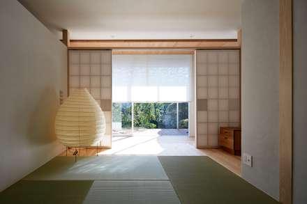 غرفة الميديا تنفيذ 一級建築士事務所 株式会社KADeL