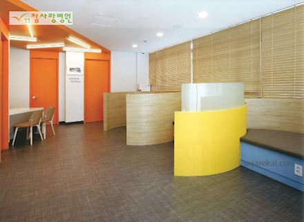 โรงพยาบาล by 위아카이(wearekai)