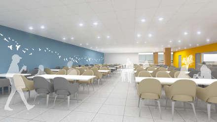 식당: 위아카이(wearekai)의  병원