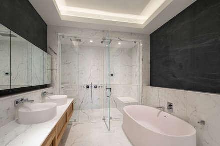 غسل خانہ  by GD Arredamenti