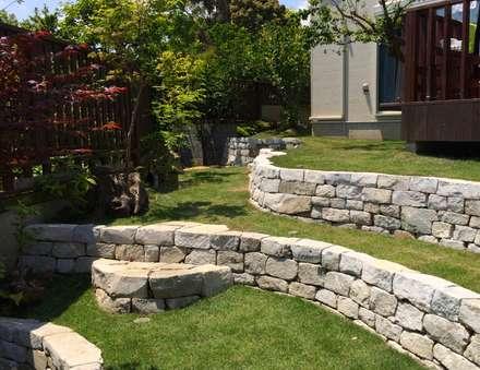 Taman batu by 庭や煌久