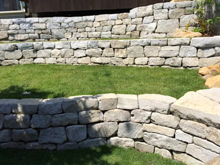 Rock Garden by 庭や煌久
