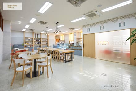 Schools by 위아카이(wearekai)