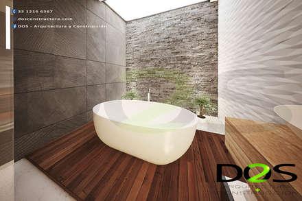 Baños modernos: ideas e inspiración | homify