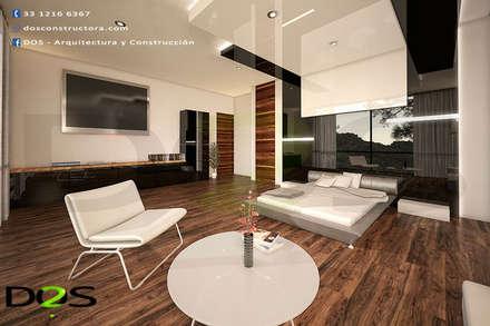 Rec maras ideas im genes y decoraci n homify for Arquitecto constructor