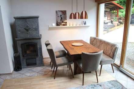 Esszimmer: Landhausstil Esszimmer Von Karina Knepper Design