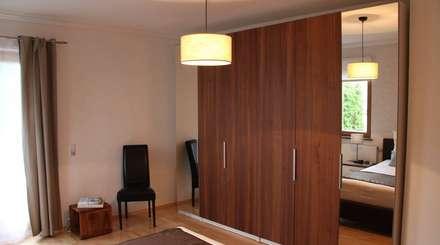 Schlafzimmer I: landhausstil Schlafzimmer von Karina Knepper-Design
