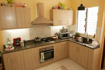 Kitchen cabinet ideas philippines modular kitchen for Small kitchen design pictures philippines
