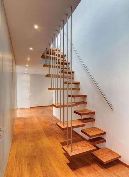 رووف تراس تنفيذ Katlanır Çatı Merdivenleri