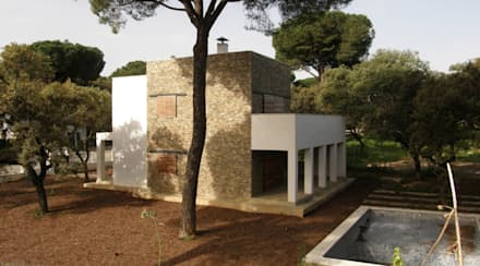 Floors by Tarazona Arquitectos