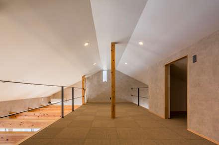 Floors by M4アーキヴィジョン