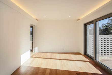 Patios & Decks by 서가 건축사사무소