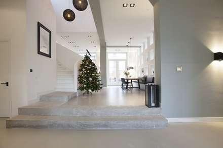 Stairs by Thijssen Verheijden Architecture & Management