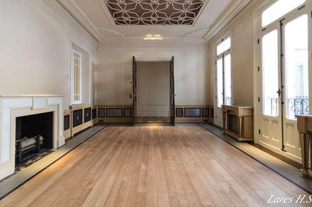 Fotografía arquitectura: Comedores de estilo clásico de Lares Home Staging - Photography