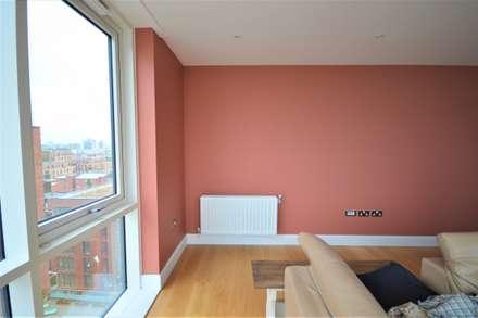 Mediterranean style living room | homify