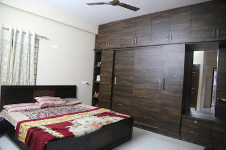 Bedroom Interior design ideas, inspiration & pictures   Homify