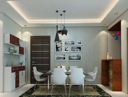 Modern dining room ideas & inspiration | homify