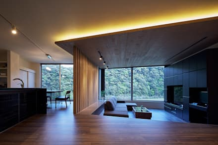 Floors by 一級建築士事務所 株式会社KADeL