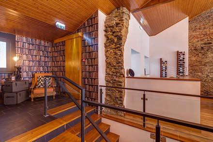 Fotografia de Interiores   Restaurante TOCA: Espaços de restauração  por ARKHY PHOTO