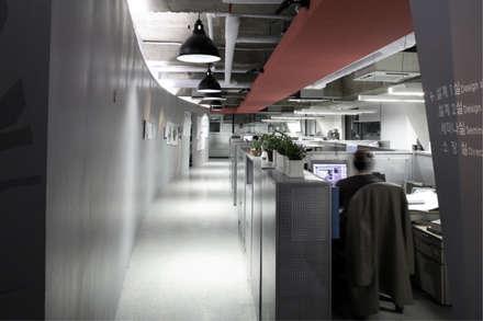 K&C office 사무실: kimapartners co., ltd.의  사무실