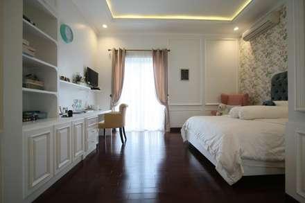 :  Kamar Tidur by Exxo interior