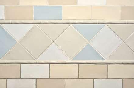 Módulos de cocina de estilo  de KerBin GbR   Fliesen  Naturstein  Mosaik