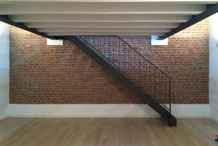บันได by atelier architettura