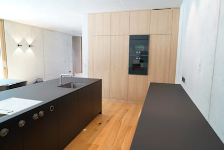 Minimalistische Küchen Ideen, Design und Bilder | homify
