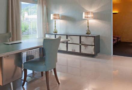 Hogar : Comedores de estilo clásico de Holger Stewen Interior Design S.L.