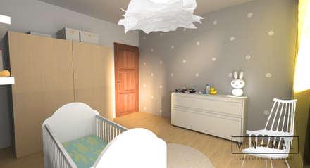 Cameretta neonato idee immagini e decorazione homify - Cameretta neonato idee ...