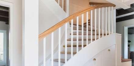 Stairs by Innenarchitekturinsel