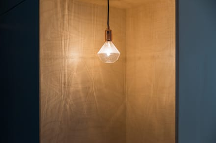 style scandinave id es inspiration pour espaces homify. Black Bedroom Furniture Sets. Home Design Ideas