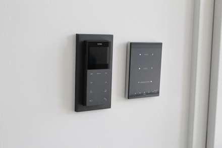 Gira Wohnungsstation Video AP Plus:  Elektronik von hobaPlan GmbH & Co. KG