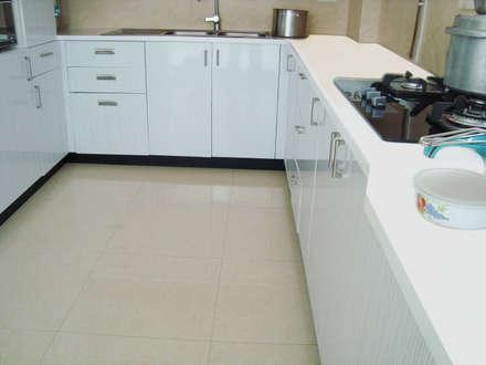 مطبخ تنفيذ Inshows Displays Private Limited