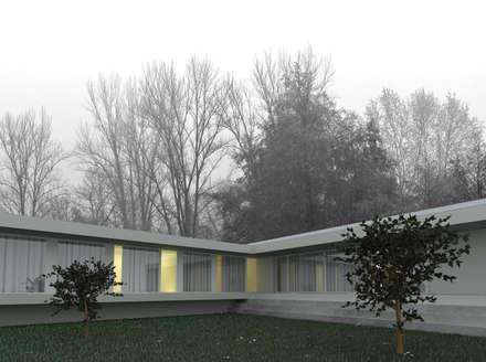 Casa do Bosque: Habitações  por hom'A