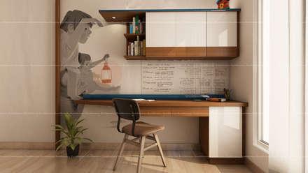 Arbeitszimmer Ideen homeoffice büro einrichtung ideen und bilder homify
