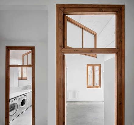 門 by PONT consultori d'arquitectura