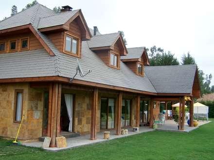 กระท่อมไม้ by Casabella