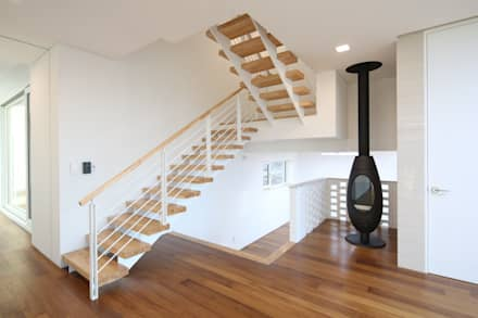 계단: 인문학적인집짓기의  계단