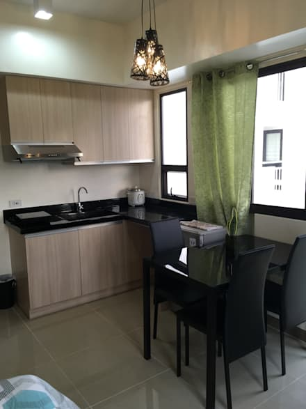 Interior Design For Small Kitchen In The Philippines